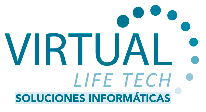 Virtual Life Tech - Servicios Informáticos